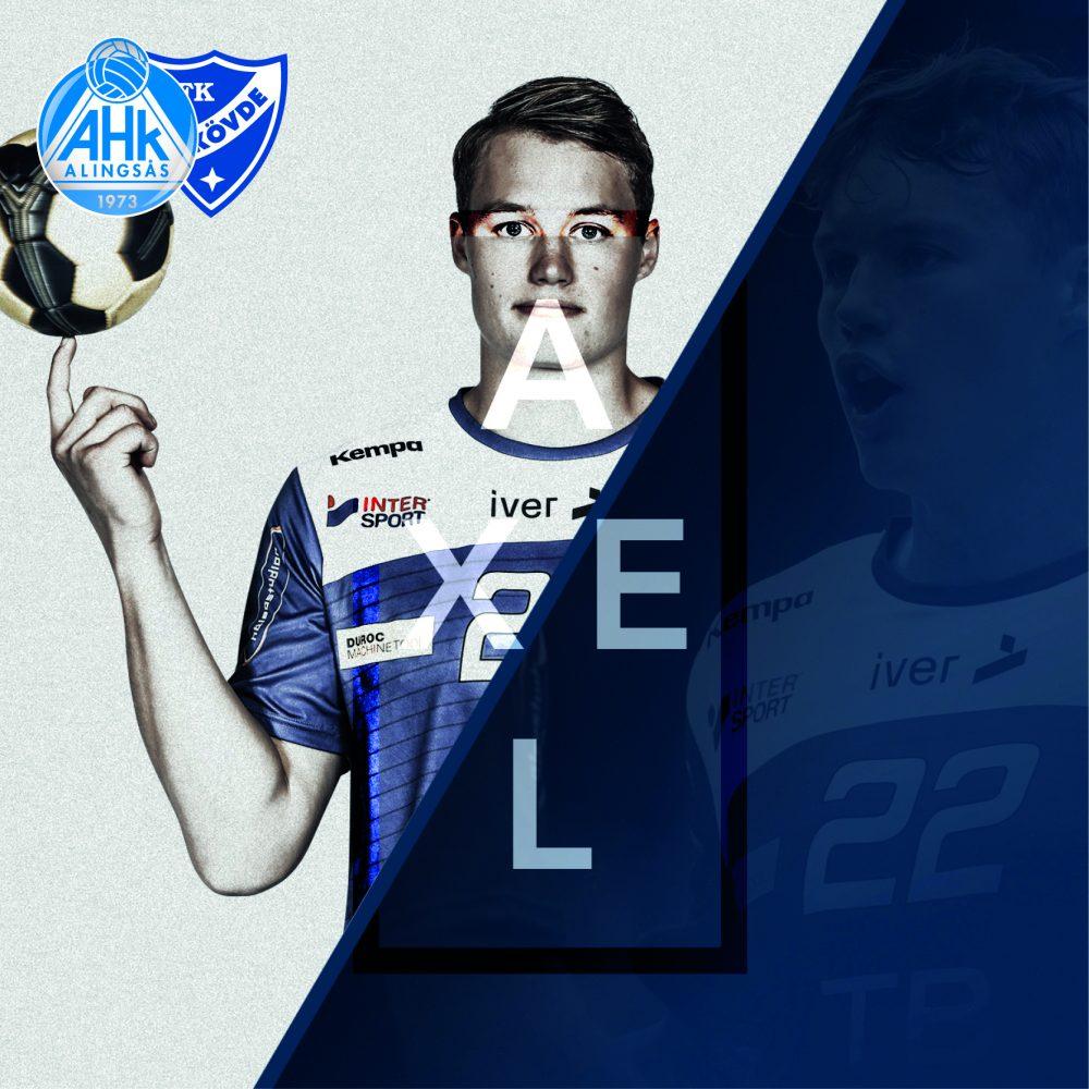 Alingsås HK – IFK Skövde