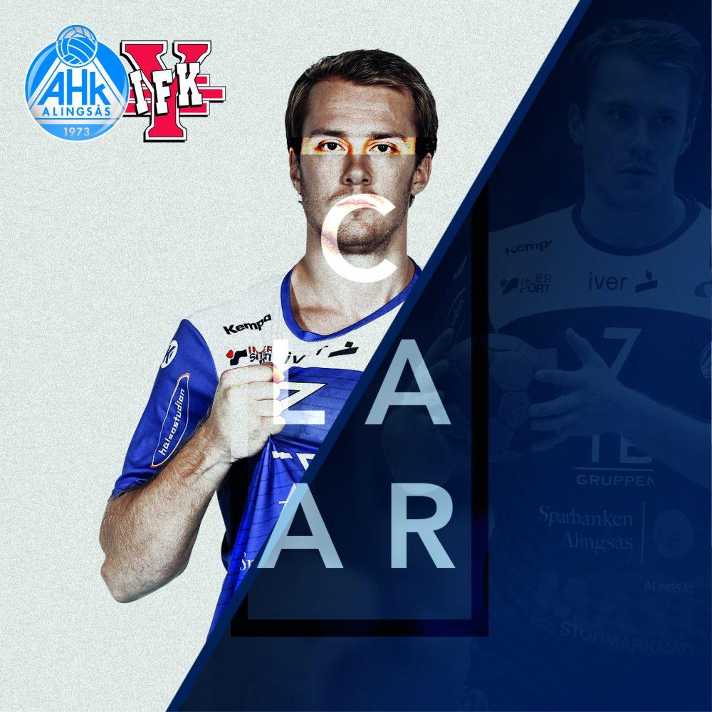Alingsås HK – IFK Ystad